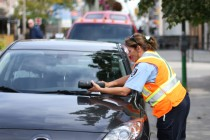 Parking fines set to increase