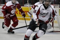Spits newcomers adjust