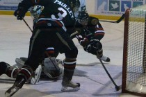 Vipers defeat Legionnaires