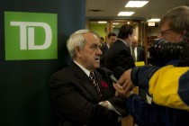Success Centre opens in downtown