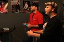 Retro gaming takes over Phog Lounge