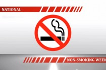 Health Minute Non Smoking Week by Jessica Brisebois