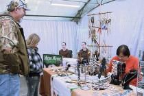 Colasanti's has third annual craft show