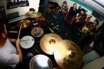 Local band to participate in CBC Searchlight contest