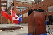 Province donates $3 million for Grace Hospital demolition