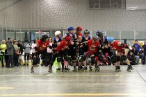 Border City Brawlers start their season