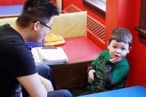Windsor celebrates World Autism Day