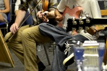 Local musician offers free music lessons for at-risk youth