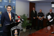 DWBIA looks to Windsor Police for action