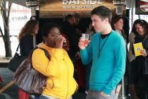 Windsor gets a taste of craft beer