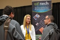 Second annual Windsor-Essex Tech Show connects students with local tech companies
