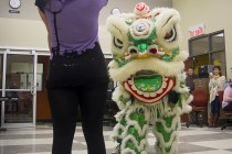 St. Clair College celebrates the Chinese New Year