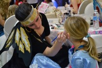 The Princess Ball adds magic to fundraising