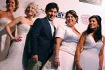 Bridal Ball holds sold-out event