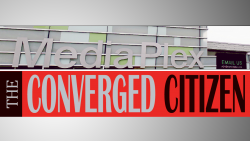 The Converged Citizen1