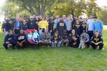 Windsorites walk for ALS