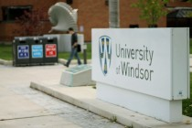 University of Windsor students search for a voice in the strike