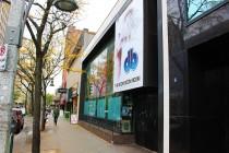 Increasing crime has downtown employees talking