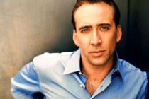 Nicolas Cage's head may bring world record to Windsor