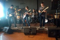 Local band takes the stage for cystic fibrosis awareness