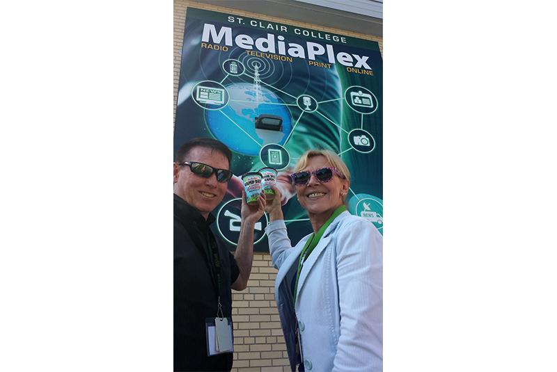 MediaPlex Wall 3