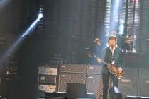 McCartney rocks across the river