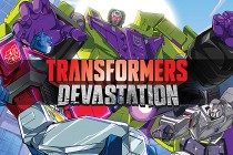 Game Review: Transformers Devastation