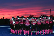 WECSSAA Breast Cancer Awareness Week