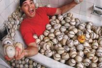 He's got balls