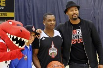 Windsorites head to Toronto for NBA All-Star Weekend