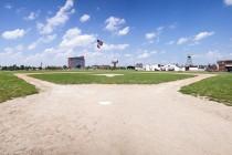 Tiger Stadium site to get a makeover