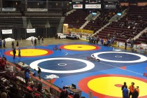 OFSAA wrestling's last day of finals