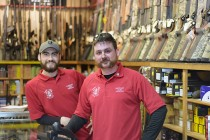 Legal firearm ownership in Canada