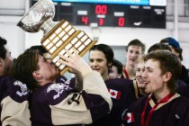 OFSAA Hockey AAA gold medal game gallery