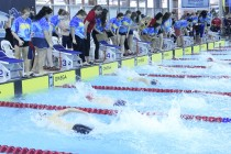 2016 OFSAA Swimming Championships — Day 1 Gallery
