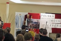 Local Polish community commemorates Poland's roots