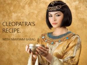 Cleopatra's Recipe