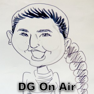 DG On Air