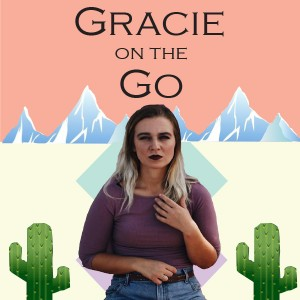 Gracie on the Go