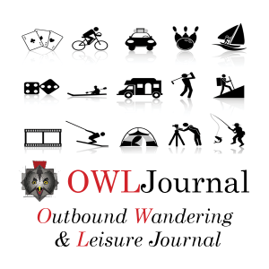 OWLJournal Podcast cover art 72 - Lafreniere