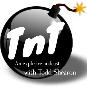TNT Podcast - Shearon