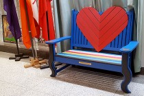 Windsor needs more buddy benches