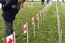 Remembrance Week Act
