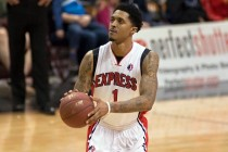 Former Express forward Maurice Bolden has NBA dreams