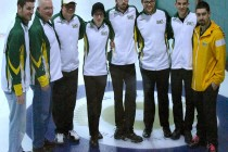 Humber hosts curling bonspiel