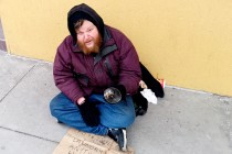 Panhandlers causing problems for business owners