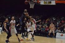 "Fourth ""Clash at the Colosseum"" basketball showcase a success"