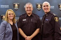 Windsor Police Service turns 150