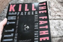 Sandrone Dazieri's Kill The Father