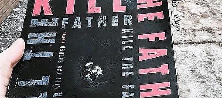 Sandrone Dazieri's Kill The Father